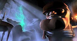 Sandman-skaparen Neil Gaiman lagar spel