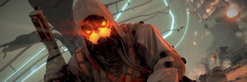 SNIKTITT: Killzone: Shadow Fall