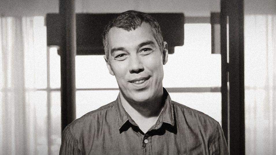 Ilya Segalovich var øverste sjef og gründer i Yandex.
