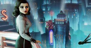 Tilbake til Rapture i BioShock Infinite