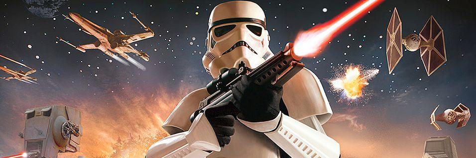 Nye Battlefront kommer ikke før sommeren 2015