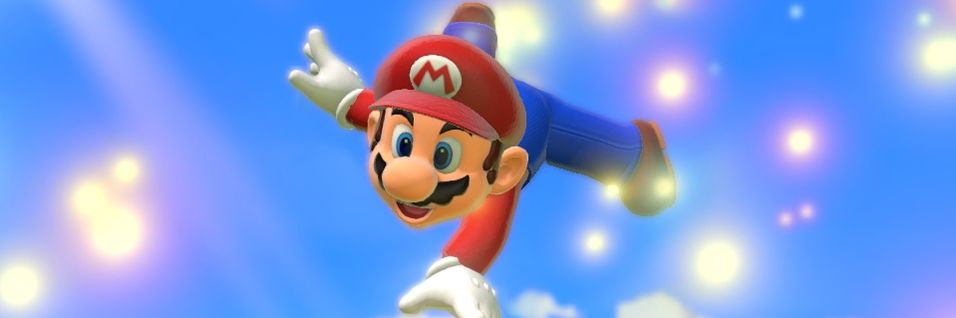 Deprimerende tall for Wii U