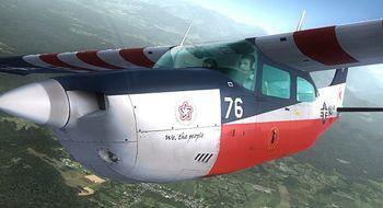 På tide å gi Flight Simulator X et ansiktsløft?