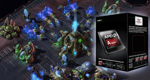 Test: AMD A10-6700