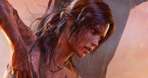 Crystal Dynamics er godt i gang med neste Tomb Raider