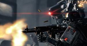 Forsinkelse for nye Wolfenstein