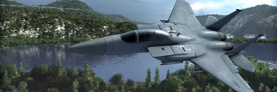 Stor utvidelse for Wargame: AirLand Battle
