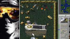 Command & Conquer-spillene pusses opp