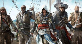 Assassin's Creed-eposet har en slutt