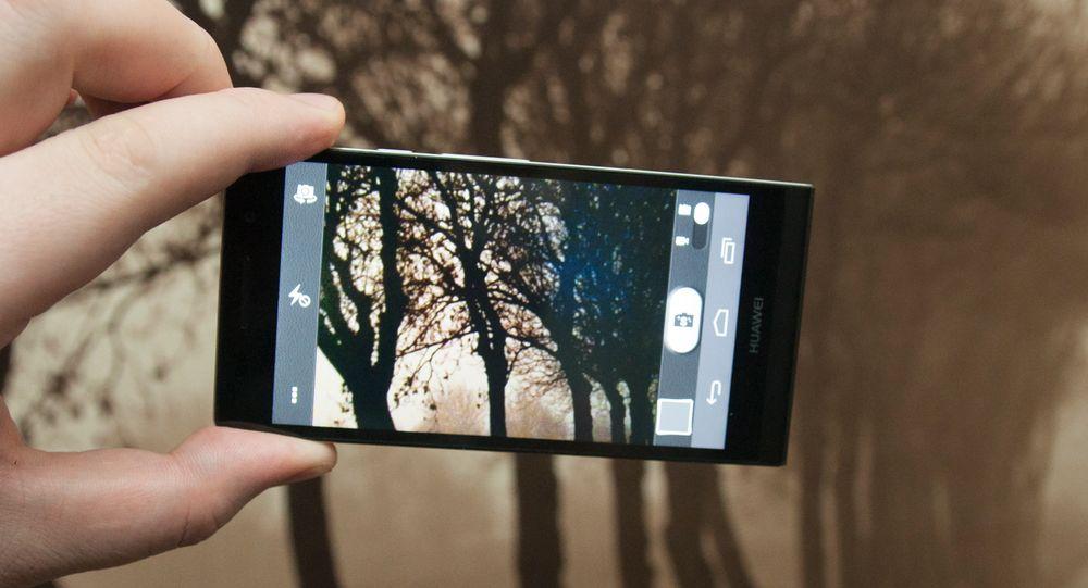 Huawei har bare solgt to millioner eksemplarer av Ascend P6, noe som er milevis unna målet på ti millioner.
