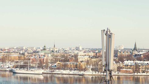 Svensk 5G venter på domstolene