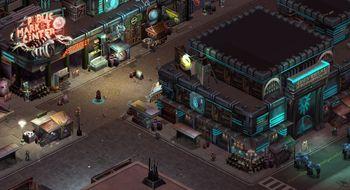 Test: Shadowrun Returns