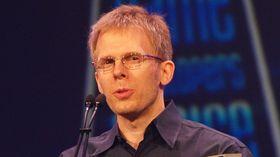 Carmack er en veritabel legende innen programmering og spillutvikling.