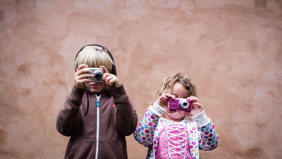 Oppdag Tigerstaden med Oslo Fotomaraton