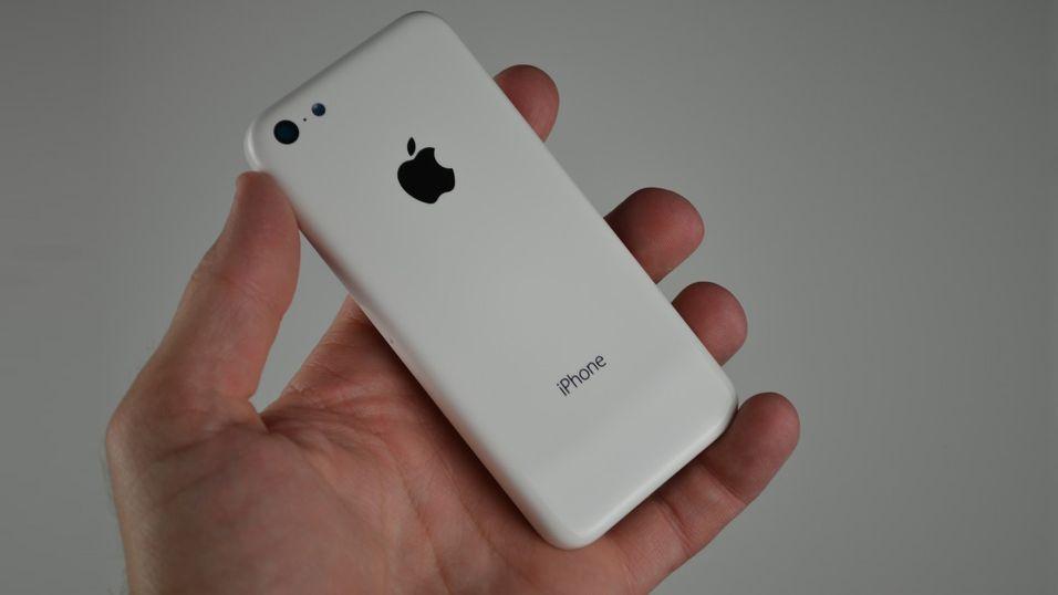 B?ttevis av nye billig-iPhone-bilder lekket p? nett - Tek.no