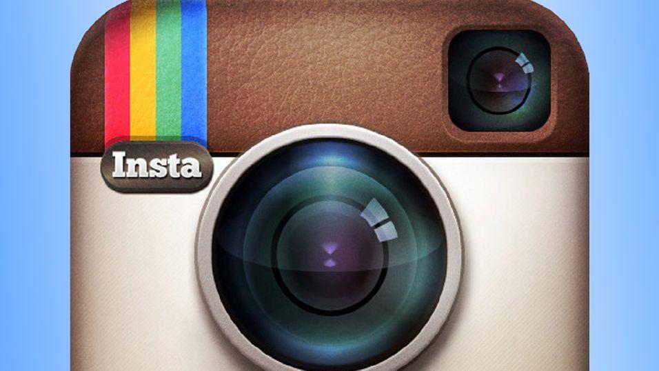 Nå kan du importere videoer til Instagram