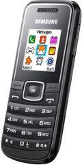 Samsung E1050 koster bare hundre kroner, og er den nest mest solgte mobilen hos Elkjøp i juli.
