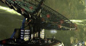 Romskipspillet X Rebirth har endelig fått dato