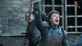 HBO-serien Game of Thrones er populær blant piratene.