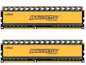 Ballistix Tactical.