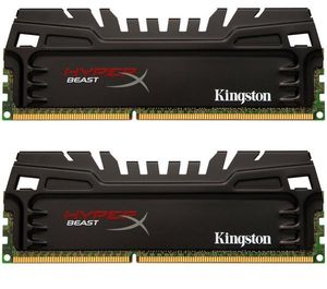 Kingston HyperX Beast 2400 MHz.