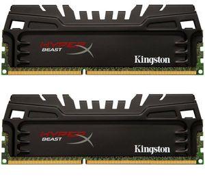 Kingston HyperX Beast 2400 MHz.