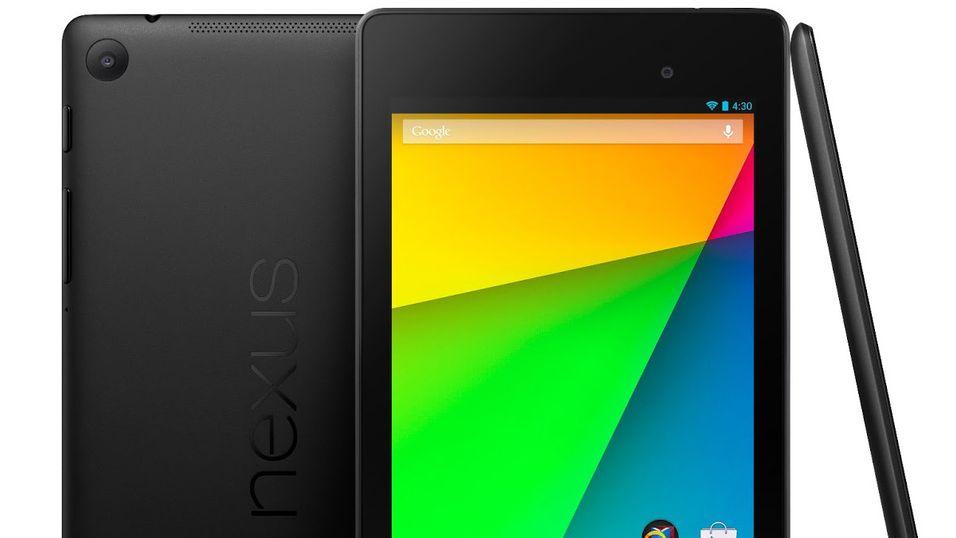 Neste versjon av Android kan være avslørt
