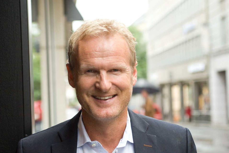 Tidligere Tele2-sjef Haakon Dyrnes blir administrerende direktør for Komplett mobil.