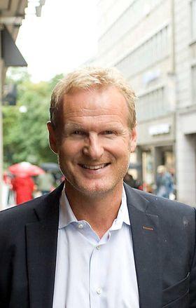 Haakon Dyrnes er tilbake i telebransjen. Nå som leder for forhandlerkjeden Teki Solutions.