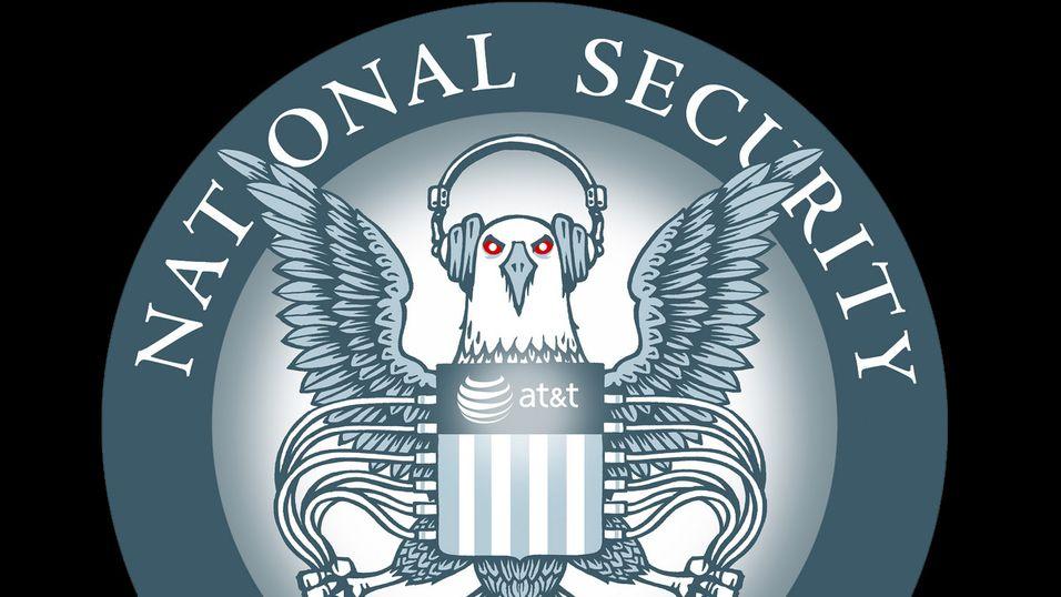 NSA berører «bare» 1,6 prosent av Internett-trafikken daglig