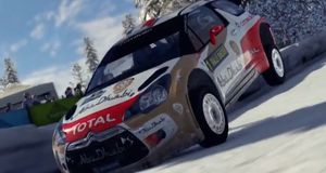 Bli rallymester i WRC 4