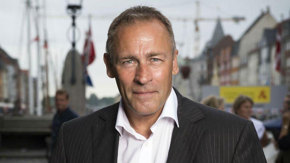 Frank Jensen vil ha en egen strategi for hvert land i Norden når Kazam prøver å erobre mobilmarkedet i høst.