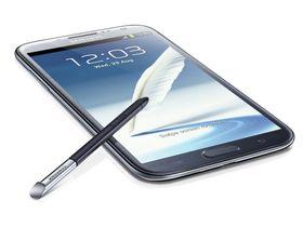 Store telefoner som Samsung Galaxy Note II vil få flere til å droppe kjøp av nettbrett, mener IDC.