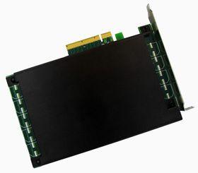 Mushkin Scorpion Deluxe SSD.