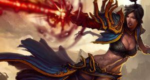 Blizzard erter oss med Diablo III-relatert nettsted