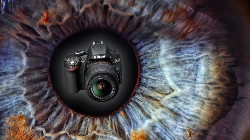Nikon sliter fremdeles med salget