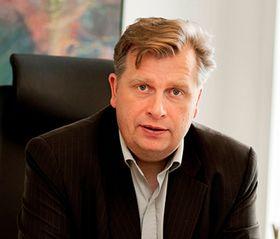 Atle Hamar i Lotteritilsynet forteller at det nå ikke vurderes LAN-avgift i Norge.