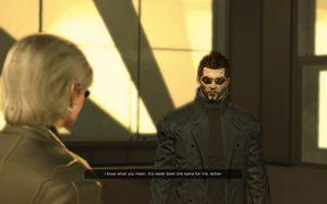 Deus Ex: Human Revolution er en av Eidos nyeste triumfer.