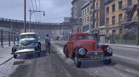 Mafia II er tilbake på Steam.