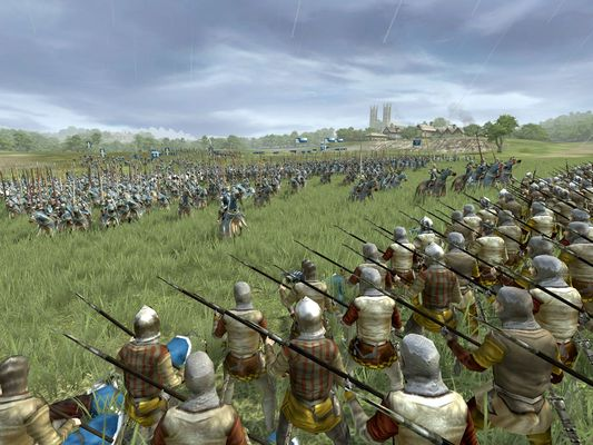 Medieval II: Total War