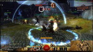 Guild Wars 2 kan du nå spille gratis.