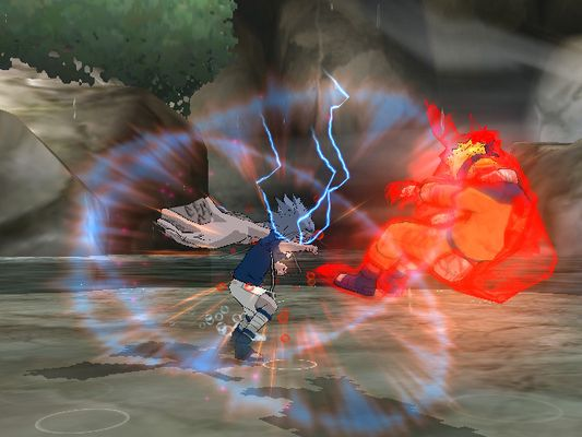 Naruto: Clash of Ninja: Revolution 2