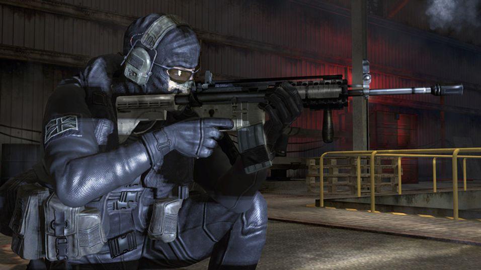 Fansen vil ha Modern Warfare 2 til nye konsoller