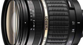 Tamron 17-50mm f/2,8 Di