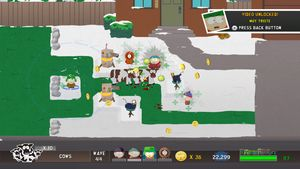 South Park Let´s Go Tower Defence Play!