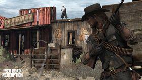 Fans har ventet lenge på å få spille Red Dead Redemption på Xbox One.