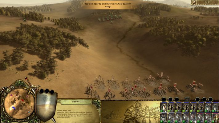 Lionheart: Kings' Crusade