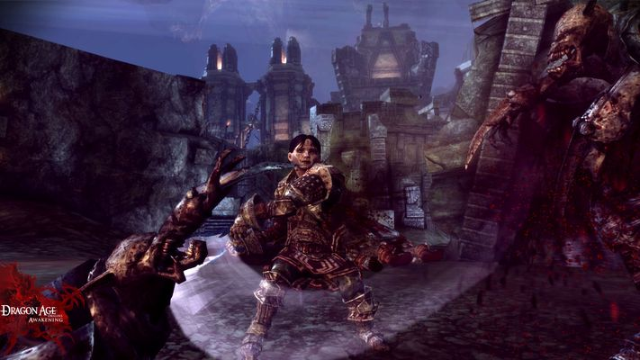 Dragon Age: Origins: Awakening