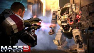 Moralsystemet i Mass Effect innbyr til en binaritet som gjør opplevelsen kunstig.