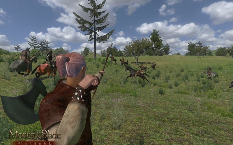Все моды для Mount and Blade (Mount and Blade) и Warband на internetwars.ru